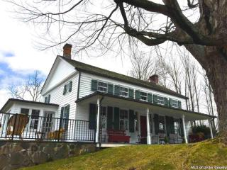 136 Cooper Lake Road, Woodstock NY