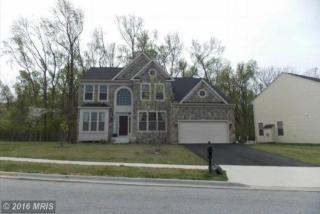 607 Bonhill Drive, Fort Washington MD