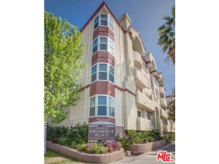 620 South Gramercy Place #329, Los Angeles CA