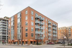 939 West Madison Street #307, Chicago IL