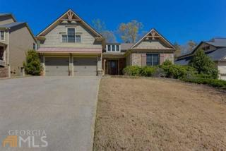 1022 Towne Mill Crossing, Canton GA