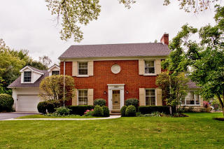 1044 Old Elm Lane, Glencoe IL