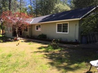 1010 White Cottage Road North, Angwin CA