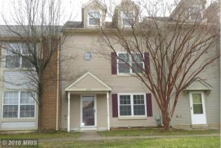 6058 Red Squirrel Pl, Waldorf, MD 20603