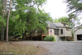 560 Tecumseh Trail, Hedgesville WV