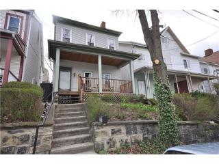 221 Ulysses St, Pittsburgh, PA