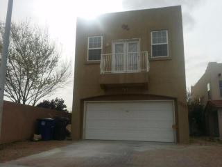 5805 Quail Road Northwest, Albuquerque NM