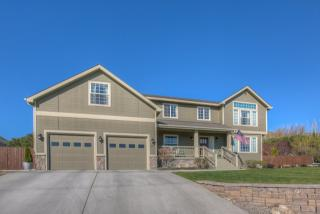 336 Canyon Creek Drive, Wenatchee WA