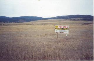 Highway 64 Aqua Fria, Angel Fire NM