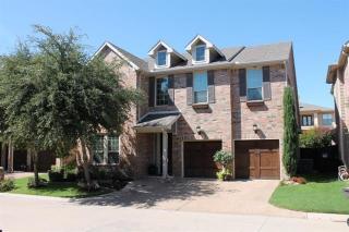 2640 Waters Edge Lane, Fort Worth TX