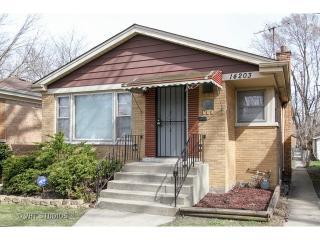 14203 South La Salle Street, Riverdale IL
