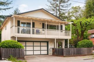 45 Olema Road, Fairfax CA