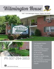 1019 Wilmington Ave #44, Dayton, OH 45420