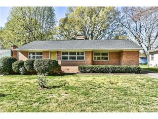 324 Webster Place, Charlotte NC