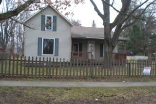 1305 East James Street, White Cloud MI