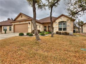 814 Lost Maples Trail, Georgetown TX
