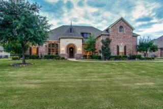 1830 Fair Oaks Lane, Prosper TX