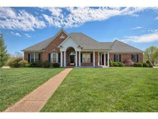 830 Fairway Drive, Union MO