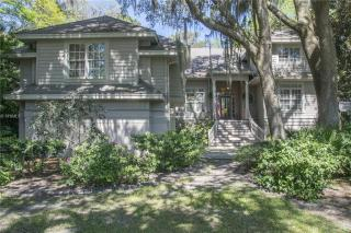 22 North Live Oak Road, Hilton Head Island SC