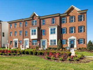 Landsdale Townhomes by Winchester Homes