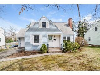 148 Mercier Avenue, Bristol CT