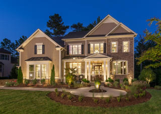 Enclave at White Oak Creek by Toll Brothers