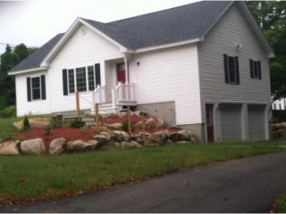 268 Lovejoy Road, Loudon NH