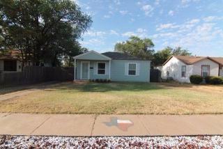 2207 39th Street, Lubbock TX