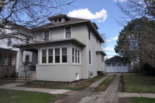 209 North Wayne Street, Fremont OH