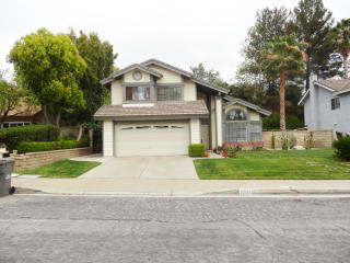 21937 Rodeffer Place, Saugus CA