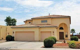 5418 Cedar Springs Drive, Sierra Vista AZ