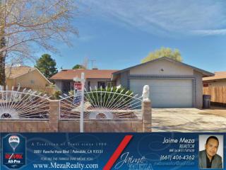37335 Sabal Avenue, Palmdale CA