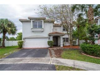 13424 Northwest 6th Drive, Plantation FL