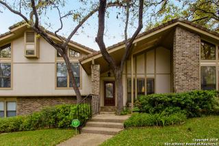 3503 Hunters Dew Street, San Antonio TX