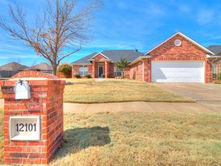 12101 Dalton Drive, Oklahoma City OK