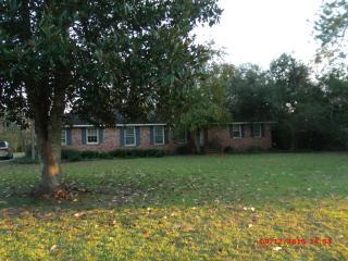 565 Heyward Drive, Orangeburg SC