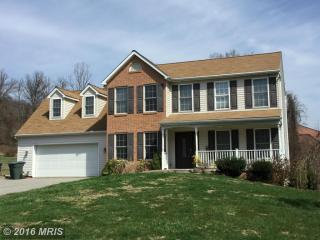 2204 Canada Hill Road, Myersville MD