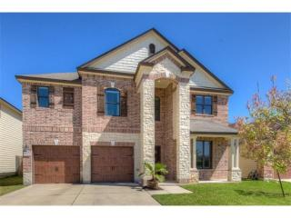 808 Oatmeal Drive, Pflugerville TX