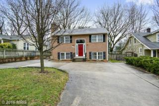 10118 Capitol View Avenue, Silver Spring MD