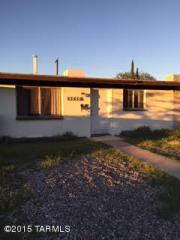 3535 East March Place, Tucson AZ