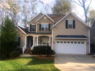 2219 Bleckley Court, Charlotte NC