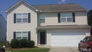 3605 Watkins Ridge Court, Raleigh NC