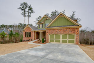 4965 China Berry Drive, Powder Springs GA