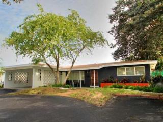 5610 Northeast 21st Drive, Fort Lauderdale FL