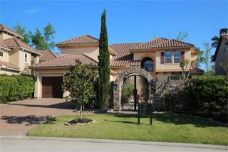 31 Pronghorn Place, The Woodlands TX