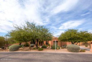 8322 East Arroyo Seco Road, Scottsdale AZ