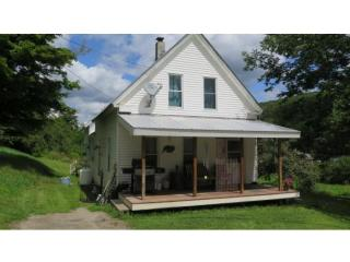 68 Warren Mountain Road, Roxbury VT
