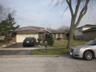 249 S Blackstone Ave, Glenwood, IL 60425