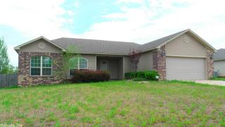 327 Weathering Lane, Austin AR