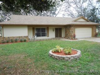 8315 Falmouth Court, Spring Hill FL